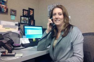 Deanna - Customer Care Center Representative at Dominion Pest Control