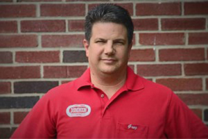 Greg Pettis - Owner at Dominion Pest Control